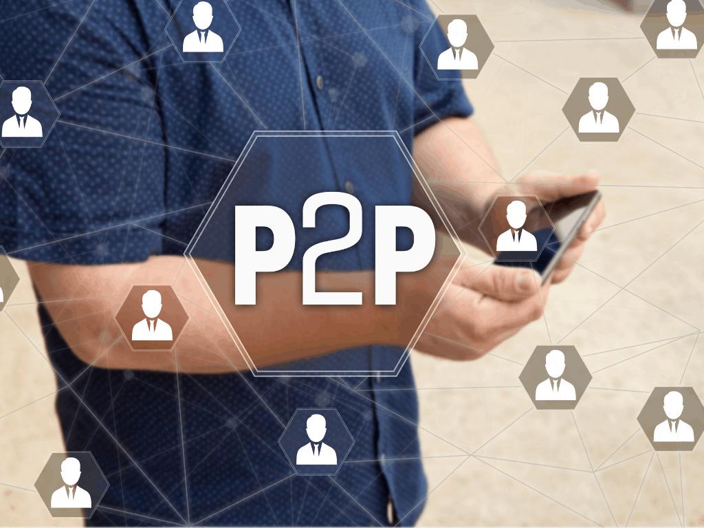 P2P lending_beleggen
