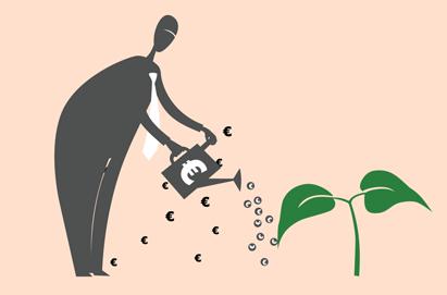 Spaargeld groeien 6 tips