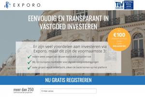 Investeer in vastgoedobligaties