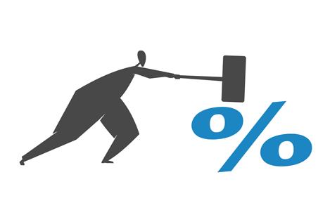 spaarrente hoger kleine banken