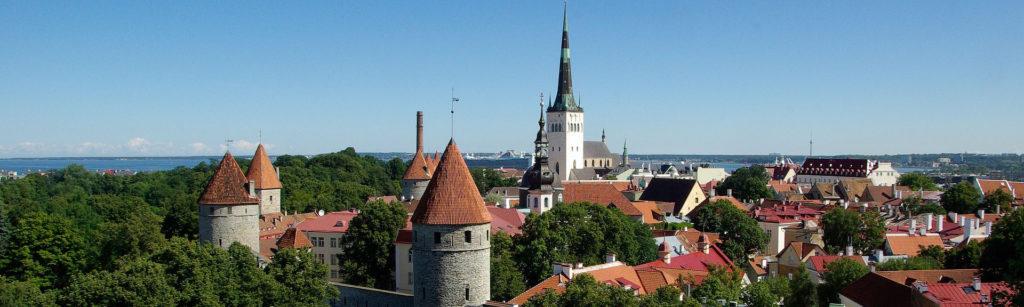 spaarrente Estland