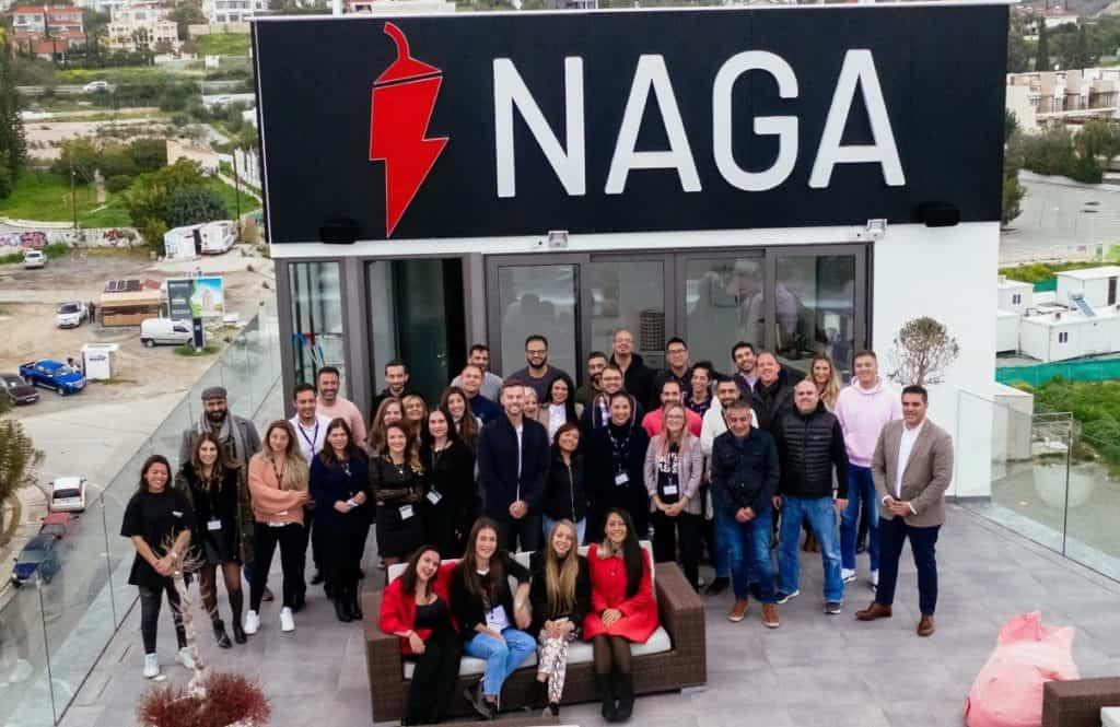 TEAM NAGA review en ervaringen