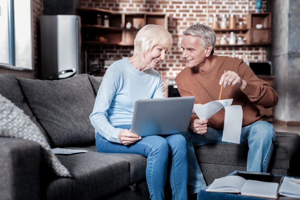 investeren Pensioenbeleggen