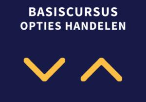 Basiscursus_opties_handelen