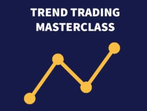 Trend Trading beleggingscursus voor beginners